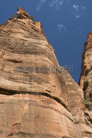 big bend area two rock climbers