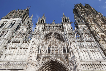 the glory of the gothic style