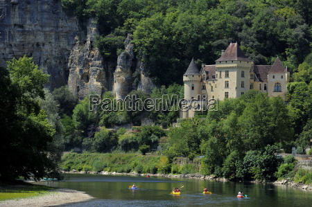 chateau de la malartrie on the
