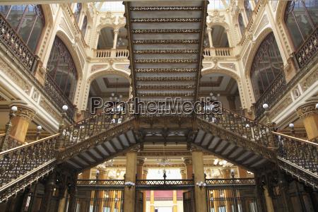 palacio postal post office palace historic