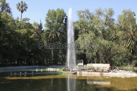parque mexico mexico park colonia condesa