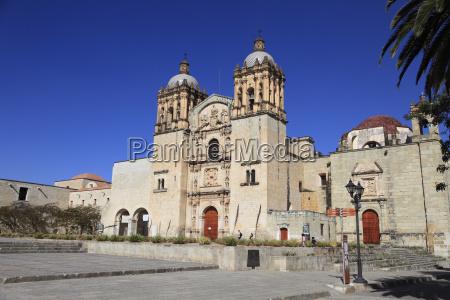 church of santo doming iglesia de