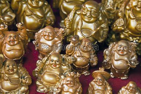 mini buddha figures for sale in