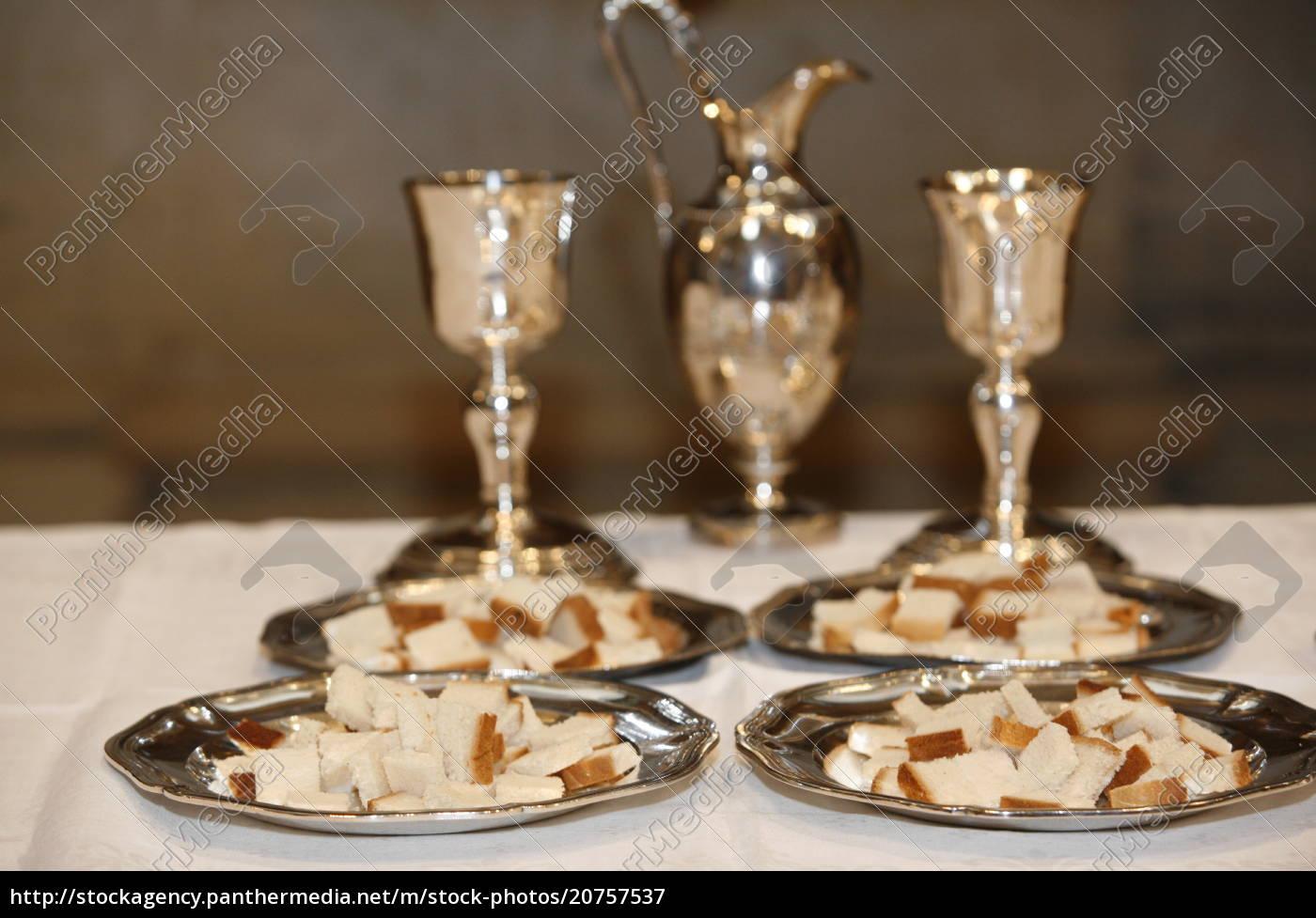 protestantische, eucharistie, paris, ile, de, france, frankreich, europa - 20757537