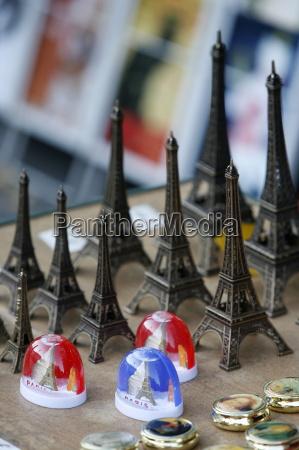 paris, souvenirs, paris, frankreich, europa - 20758561