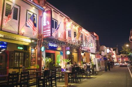 bar street melaka malacca melaka state