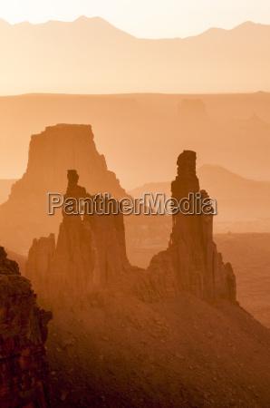 canyonlands national park utah united states