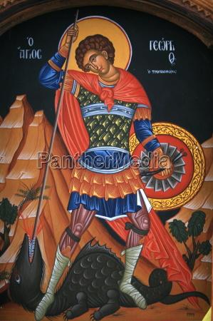 fahrt reisen religioes glaeubig kunst griechenland
