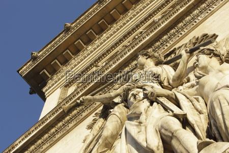 fahrt reisen historisch geschichtlich farbe statue