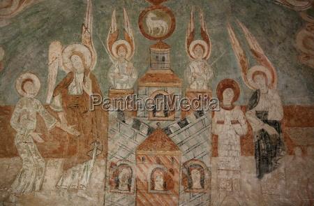 historisch geschichtlich religion religioes kirche glaeubig