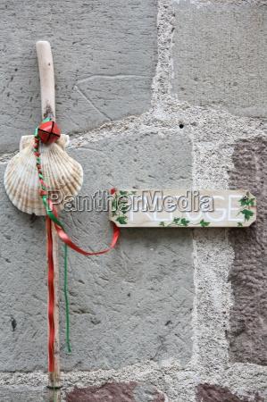 santiago pilgrims guest house st jean
