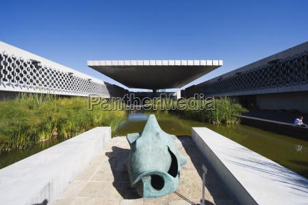 museo nacional de antropologia anthropology museum