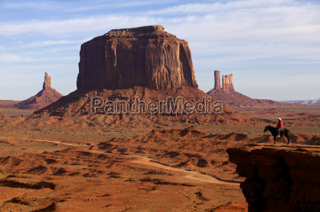 adrian last cowboy of monument valley