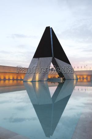 passeio viajar arquitetonicamente historico monumento moderno