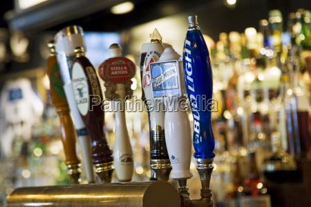 bierhaehne in georgetown bar washington dc