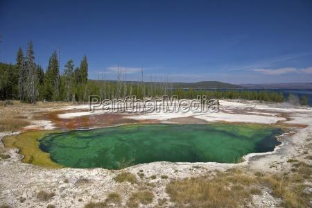 fahrt reisen farbe amerikanisch nationalpark usa