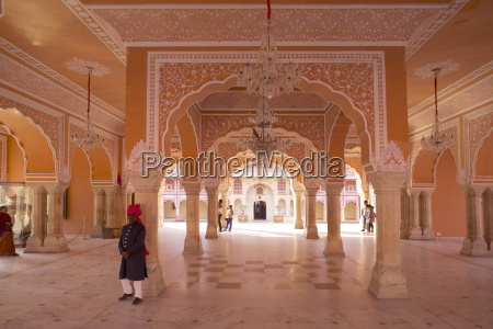 hall of public audience diwan e