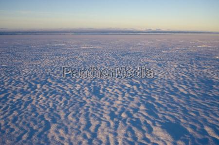 inland eiskappe auf expedition groenland polarregionen