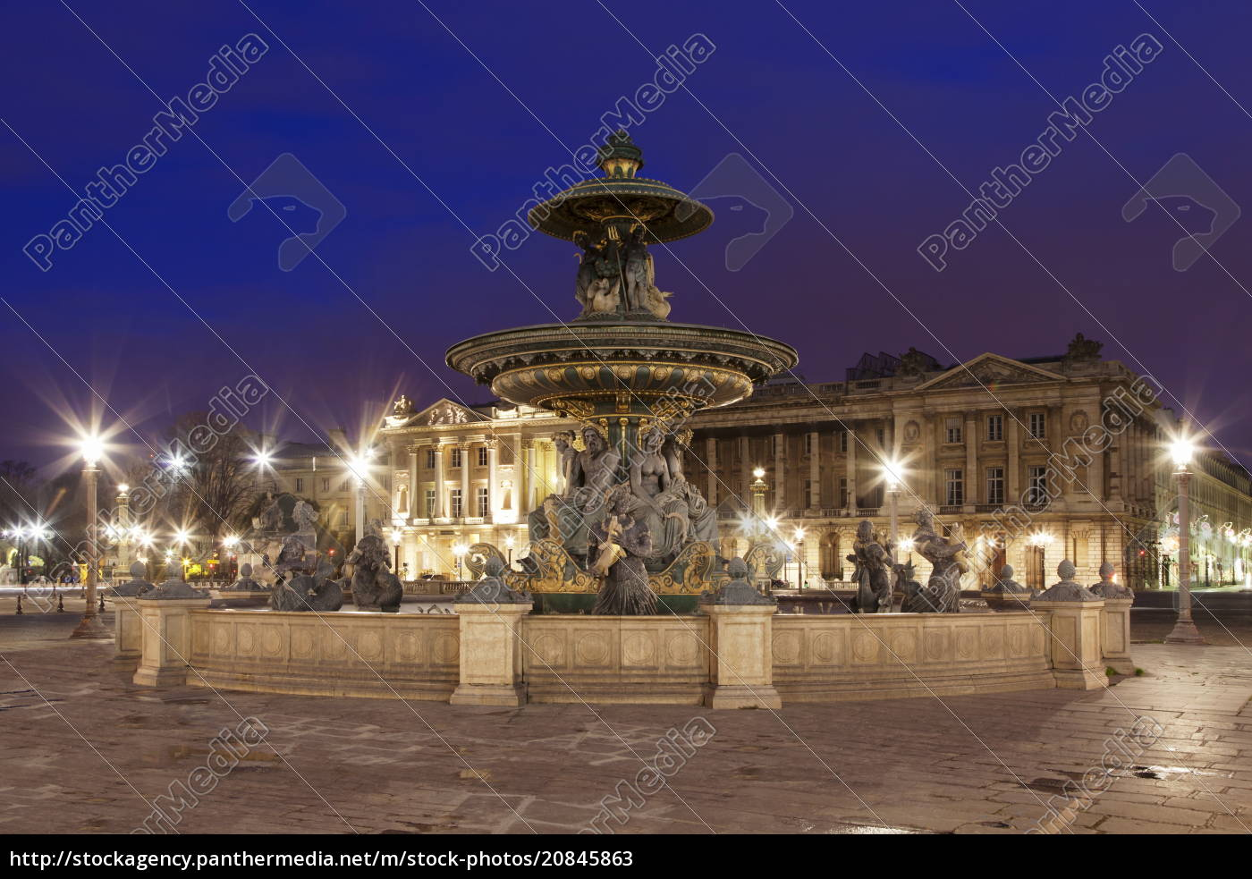 fountain, at, place, de, la, concorde, - 20845863