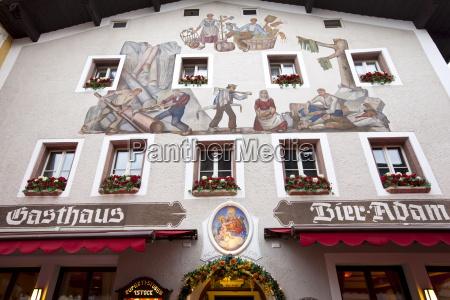 gasthaus adam gasthaus am schlossplatz berchtesgaden