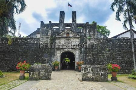 fort san pedro cebu city cebu