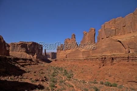 park lane arches national park moab