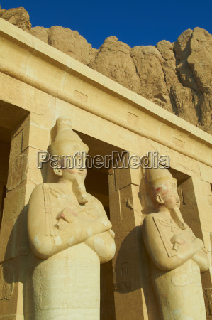 temple of hatshepsut deir el bahari