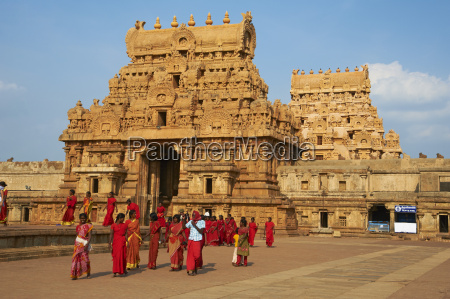 bridhadishwara temple unesco world heritage site