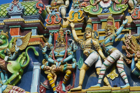 detail sri meenakshi temple madurai tamil
