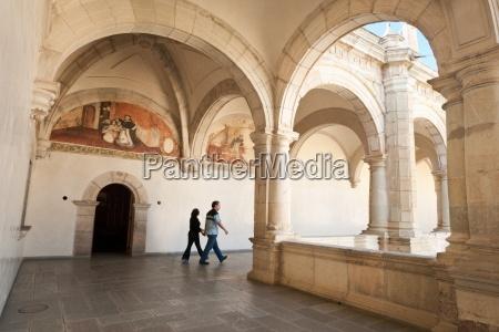 museum of oaxacan cultures adjoining iglesia