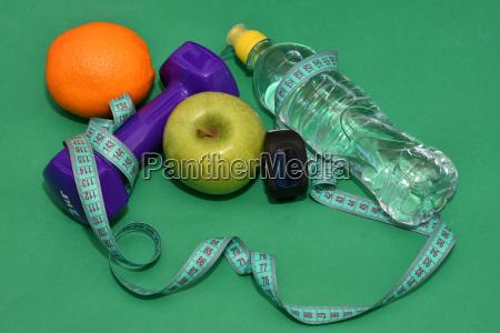 gesundheit sport lebensstil diaet fitness