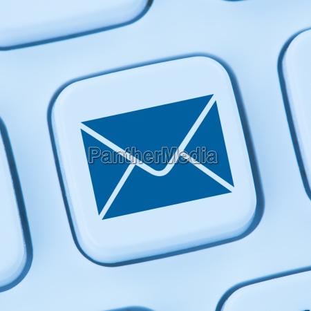 send e mail e mail letter
