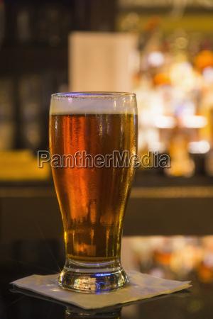 usa texas rockport glass of amber
