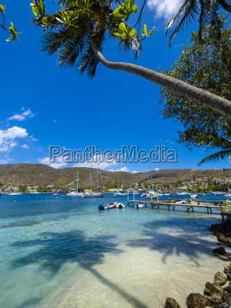 caribbean st vincent and the grenadines