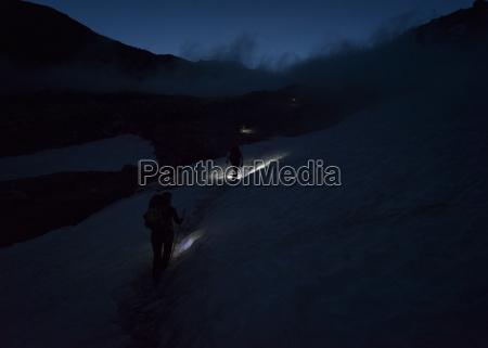 freizeit nacht nachtzeit alpen outdoor freiluft