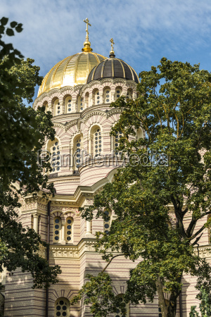 lettland riga geburtskirche