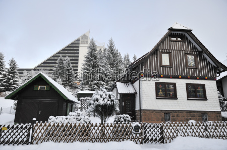 germany thurinigia oberhof house and hotel