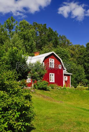 sweden smaland kalmar laen vimmerby