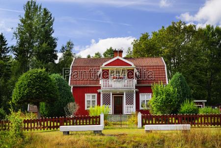 sweden smaland kalmar laen vimmerby blagdesjon