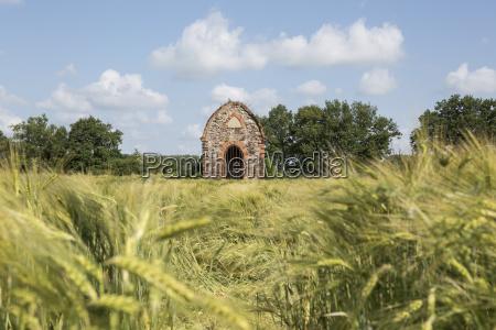 agricoltura nuvola campo germania allaperto fotografia