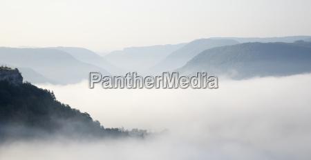 fahrt reisen nebel frankreich outdoor freiluft