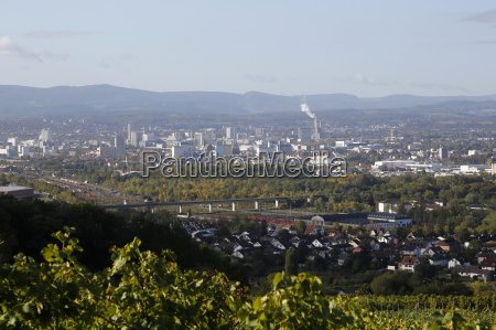 border triangle germany switzerland and france