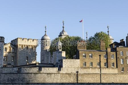 united kingdom london tower of london