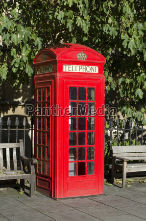 grossbritannien london red telephone