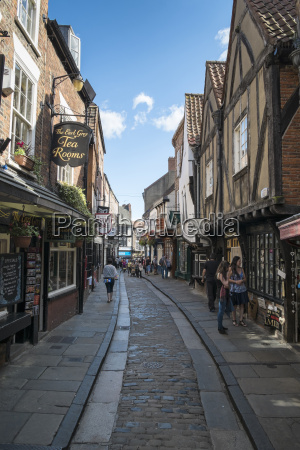 great britain england york old town
