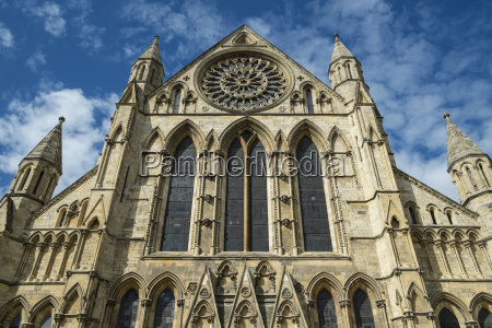 great britain england york minster