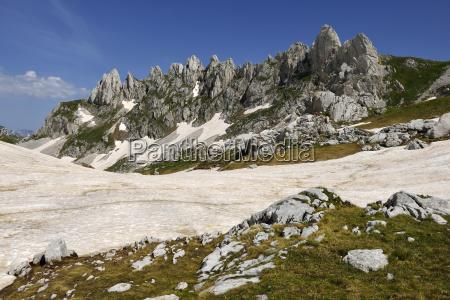 fahrt reisen nationalpark spitze zacke outdoor