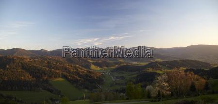 germany baden wuerttemberg near freiburg breisgau