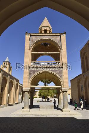 der iran isfahan provinz isfahan historische