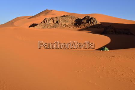 algerien sahara tassili najjer nationalpark tadrart